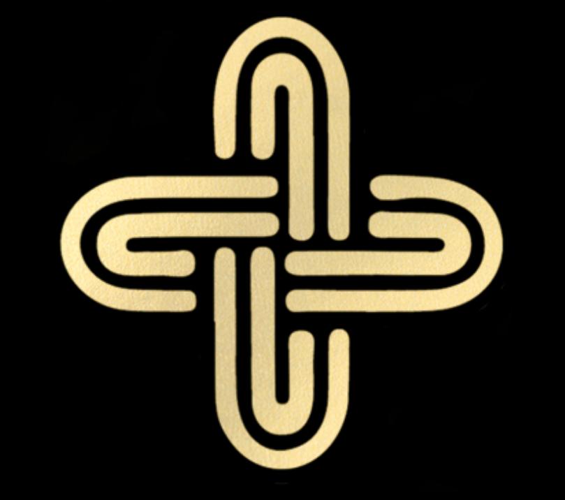 stoic tarot logo